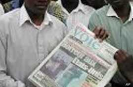 West African Media Institutions Fight for Economic Survival, Says Official
