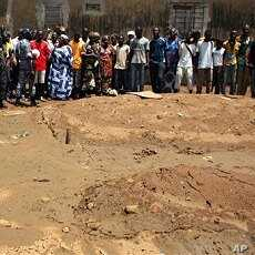 More Mass Graves Found in Ivory Coast