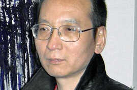 Liu Xiaobo, one of China's most prominent advocates of dem