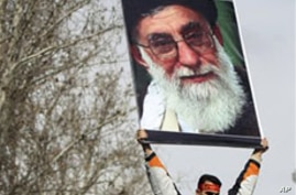 Iranian Govt. Calls for Friday Rally to Show 'Hatred' for Opposition