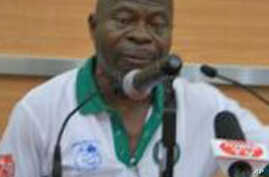 Ballot Error no Impact on Referendum Results, Says Liberian Elections Chief