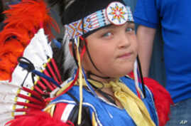 Indigenous tribes have lived on the Louisiana bayous for thousands of years.