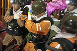 50 Missing After China Mine Accident