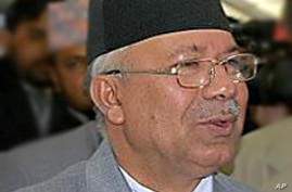 Nepalese Prime Minister Steps Down, Hopes to Resolve Political Stalemate