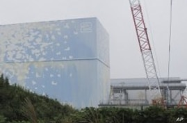 Operators Dismiss Fears Over Japanese Nuclear Plant