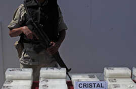 Mexico Begins Search for New President as Criminal Violence Soars