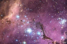 LHA 120-N11 in the Large Magellanic Cloud