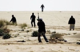 Libya Analyst: Rebels 'Emboldened' by Apparent Victory
