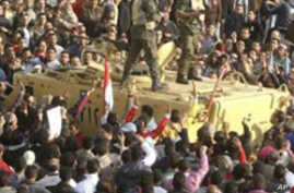 Egyptian Activists to Rally Against Torture