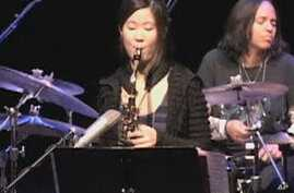 Teen Musical Prodigy Earning Acclaim in Jazz World