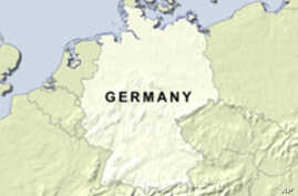 Germany Arrests Suspected al-Qaida Recruiter