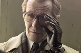 Oldman Hopes to Overcome Typecasting with 'Tinker, Tailor, Soldier, Spy'