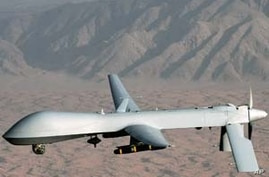 Seoul: N. Korea Developing Attack Drones Using US Technology