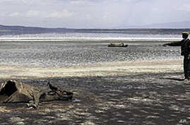 Already Struggling With Food Security, Kenya Faces Another Drought