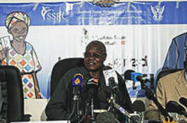 Organizers '100 Percent' Ready for South Sudan Poll