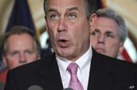 Republican Leaders in Congress Praise Bush and Obama for Death of bin Laden
