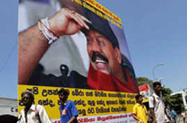 Sri Lanka: Releasing UN Report Would Do 'Irrevocable Damage'