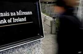 EU Ministers Welcome Ireland Bailout Decision