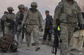 NATO Apologizes for Afghan Civilian Deaths