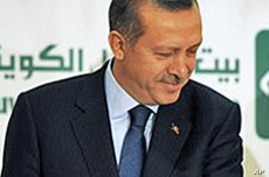 Turkish PM Calls for Increased Cooperation with Arab Nations