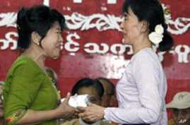 Burma Sanctions Debated After Change in Government