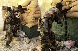 26 Killed in Fighting Between Somali Forces, Militants