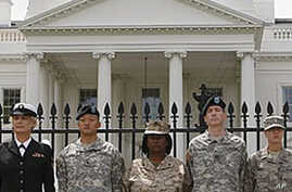 Judicial Battle Continues Over Repeal of Openly-Gay Military Service Ban