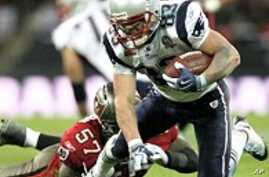 Pro American Football Returns to Britain Amid Talk of More Games