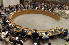 UN Security Council Divided Over Israeli Settlements