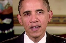 President Obama Challenges Republicans to Approve START Treaty