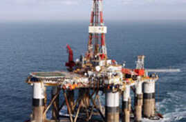 Oil Industry Set for Record Exploration Spending in 2011