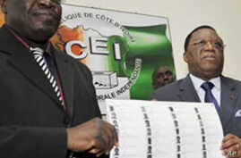 Ivory Coast Electoral Commission to Publish Expanded Provisional Voter List