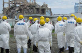 Japan to Run Stress Tests on Nuclear Power Plants