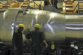 Iran Begins Loading Fuel into Core of Bushehr Nuclear Plant