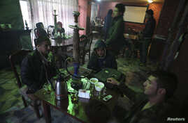 Despite decades of conflict in Afghanistan, and several recent militant attacks, the country's capital is home to a vibrant youth scene of musicians, artists, athletes and activists. Hassan Fazili opened a cafe for artists and filmmakers, but threats