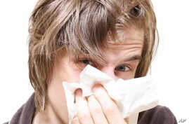 Zinc Leads to Shorter, Milder Colds