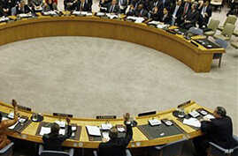 UN Security Council Lifts Some Restrictions On Iraq