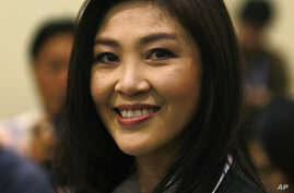 Thaksin Sister to Run for Thai Prime Minister