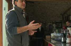 Business Booming in Virginia Wine Country