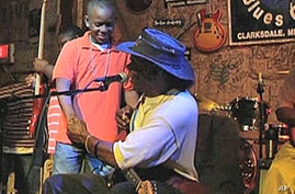 Passing Down Blues Music Through the Ages