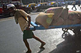India to Step up Economic Growth, But Inflation Remains a Concern