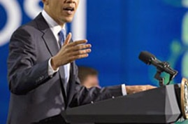 Obama: Government Spending Compromise 'Within Reach'