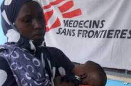 Doctors Without Borders Suspends Somali Measles Vaccination
