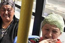 Rights Groups Attack Kyrgyzstan's Handling of 2010 Ethnic Riots
