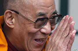 Dalai Lama Rejects Ceremonial Head of State Role