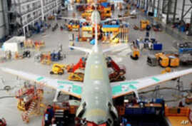 EADS Will Not Appeal Air Tanker Contract