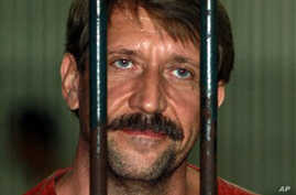 Viktor Bout Convicted of Arms Dealing