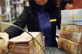 Inflation Squeezes Vietnamese Workers