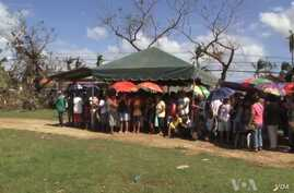 Website Supports Donations for Philippines Relief Efforts