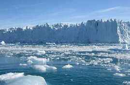 Global Warming Could Delay Next Ice Age